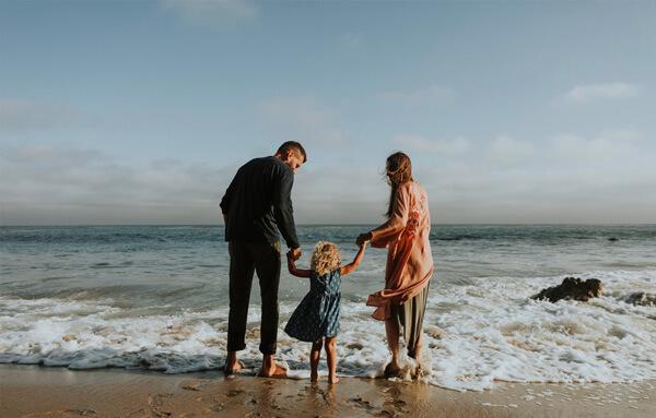 Ģimene un attiecības